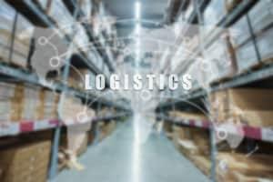 Supply Chain Warehousing