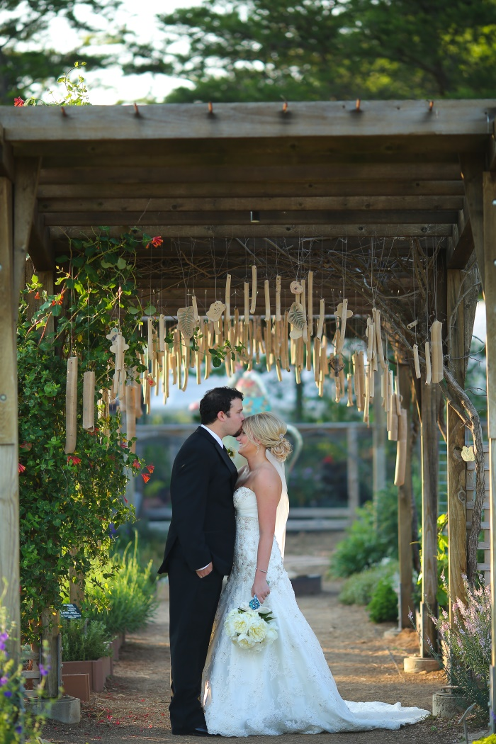 Wedding Photo Gallery Botanical Garden Of The Ozarks