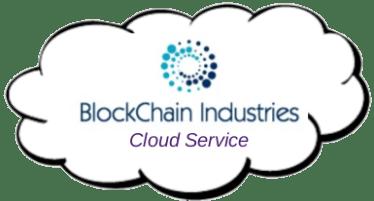BCI Cloud Logo