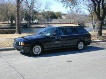 Company BMW