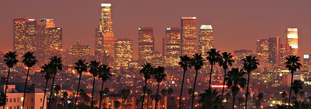Banner LA