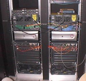 Datacenter Implementation