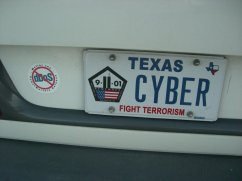 Cyber Plates