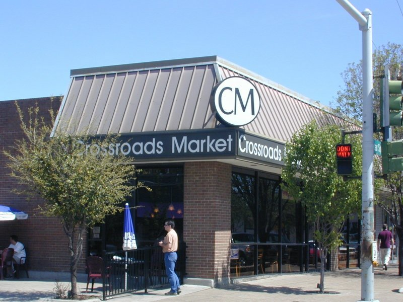 Crossroads Market, Dallas