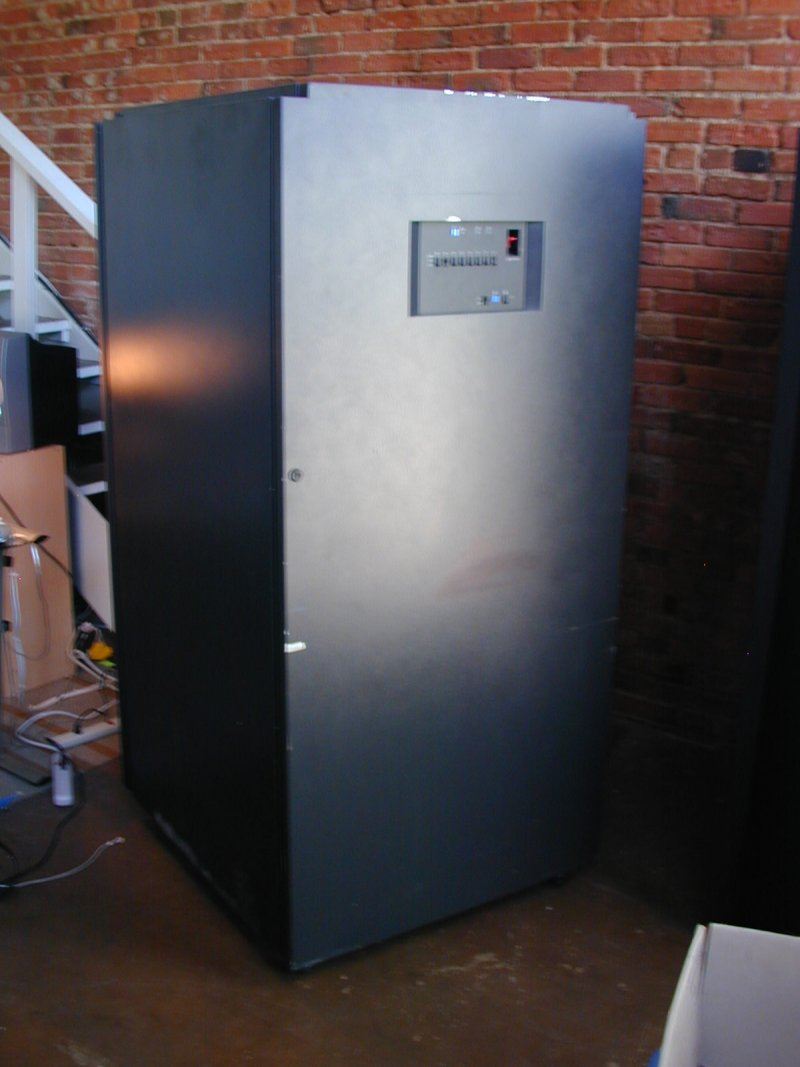 Custom Datacenter Cabinets