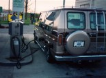 Gas-Guzzling Monstrosity