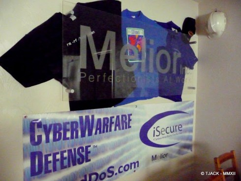 CyberWarfare Defense