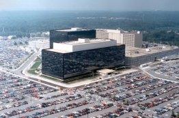 NSA Maryland