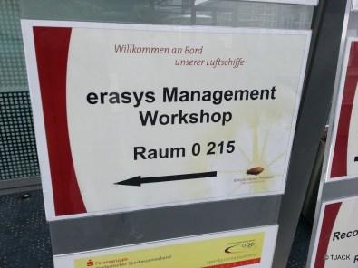 Potsdam Workshop