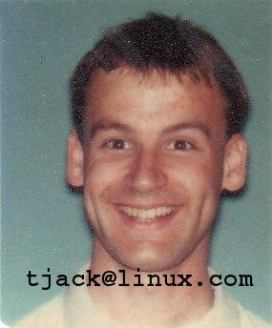 Pic from my 1st US Driver's Licence 1987