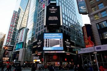Times Square 03 NOV 2014