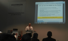 Blockchain Infrastructure Talk for VW at Cebit, March 17th, 2015