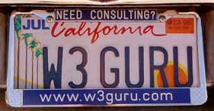 W3GURU - 1998