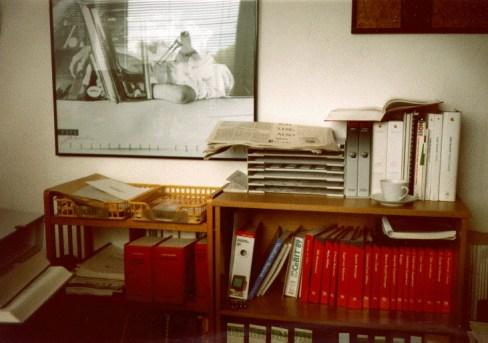 My Alpmann & Schmidt Office - more Novell than Law Books ...