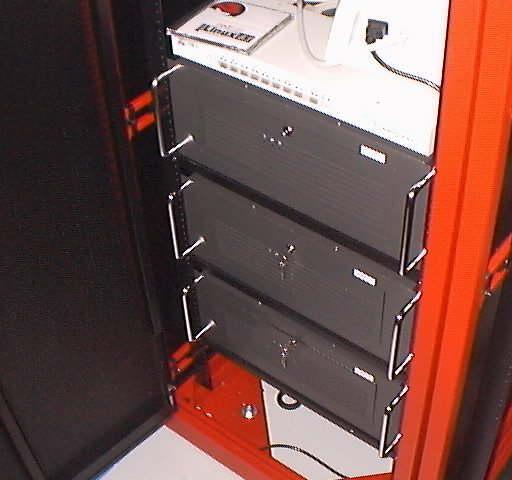 Datacenter BizTool and Mail Servers