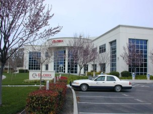 Completed Data Center - 2004