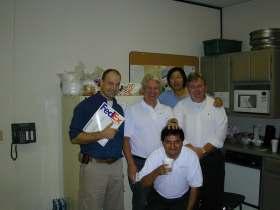 CashEdge FedRes Team