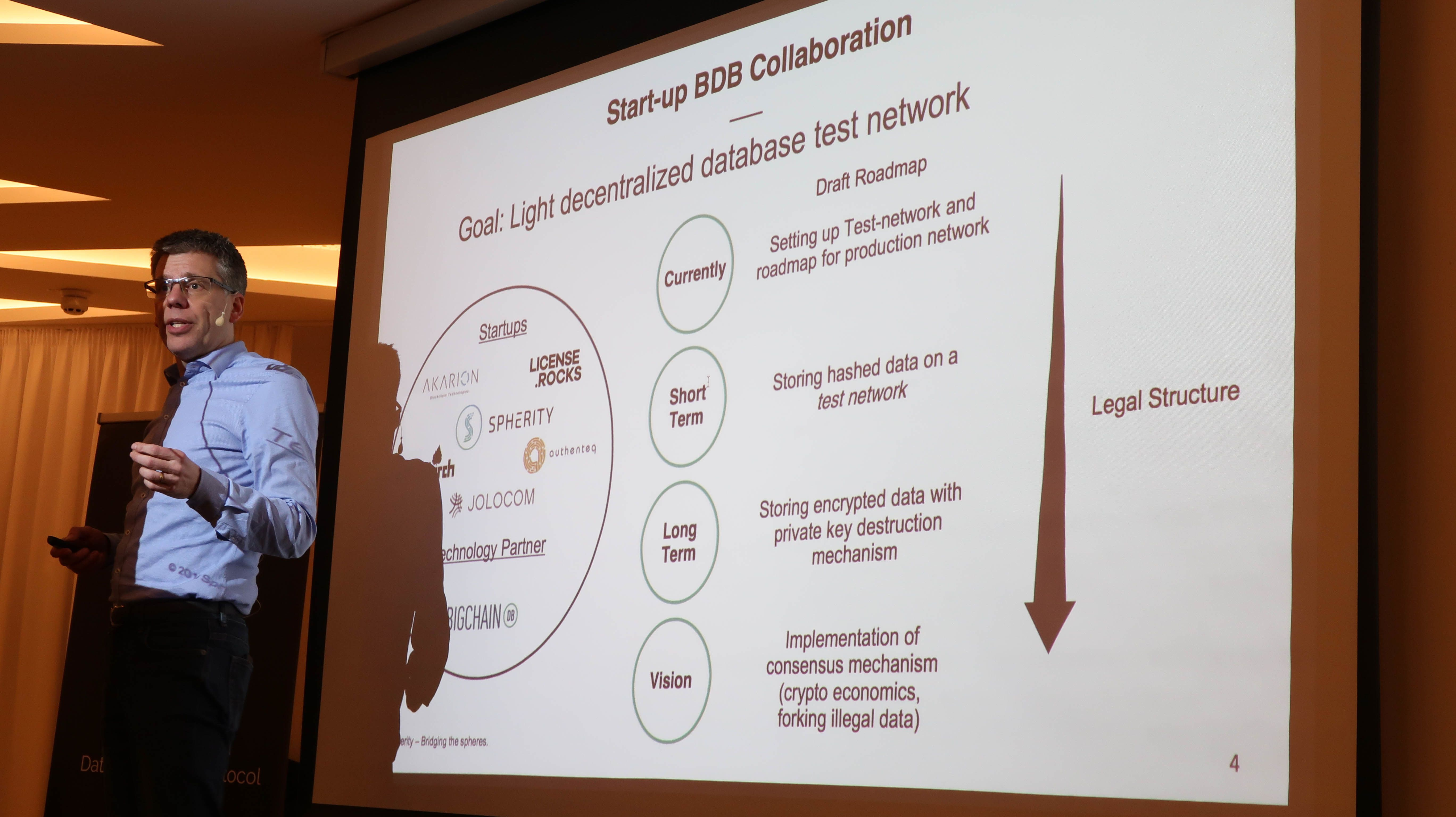 Paradigm Shifts in Decentralized Data Ecosystems - 07 FEB 2018