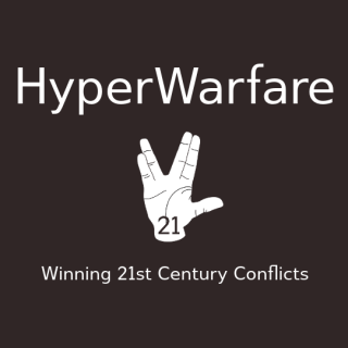 HyperWarfare, Inc
