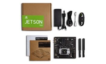 Jetson TX2 Developer Kit