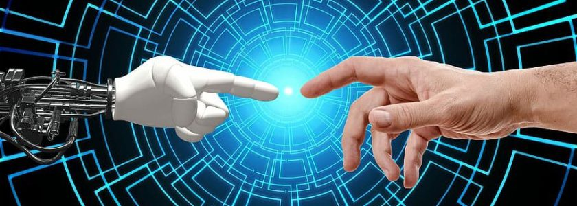 Human Vs. Machine – Does Technology Require People at Battlefield?