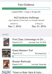 Challenge details