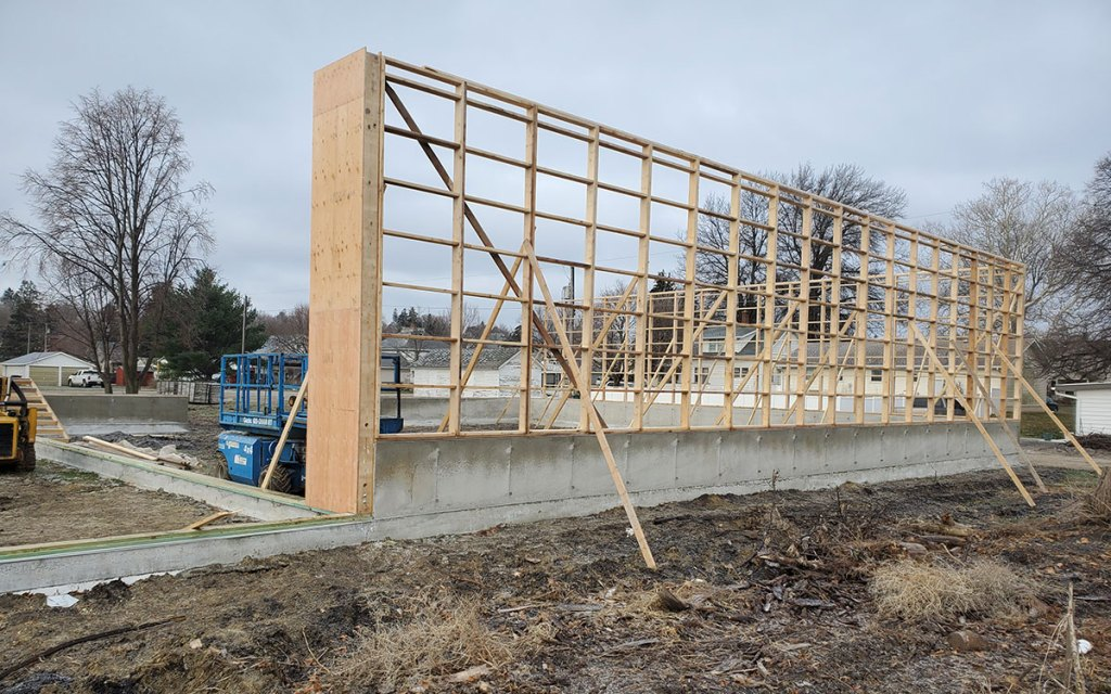Shouse Building Construction Norfolk Nebraska