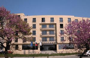 Хотел Панорама Варна Център