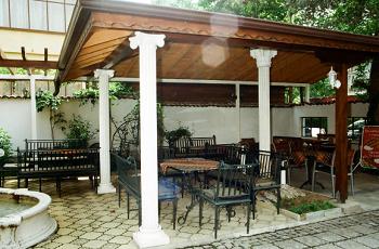 къща за гости цезар
