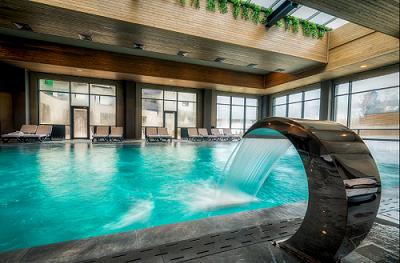 Арте СПА хотел с минерален басейн във Велинград