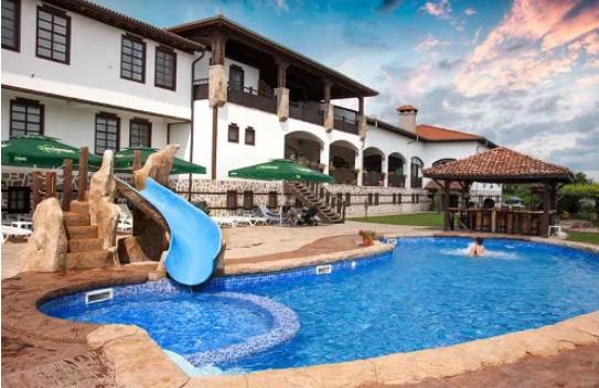 Хотел За Винен и СПА Туризъм в Старосел