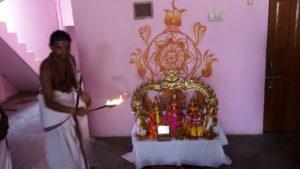Mangala Harathi
