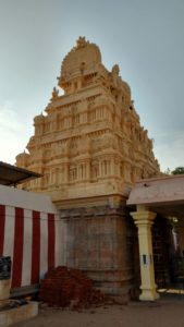Rajagopuram DD8