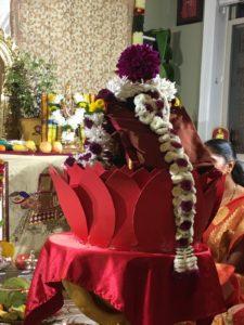 Nov 7th - Full Day Seva-Evening Kalyanam1