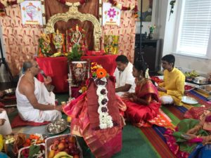 Dec-10th Abhijith Lagnam Kalyanam pic-1