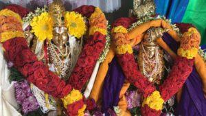 Dec-9th 2017 Godhuli Lagnam kalyanam pic-2