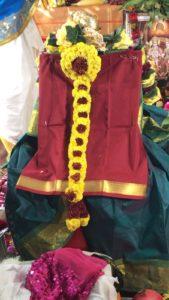 OCT-28th Brahmi Lagnam1 Sitamma Pula Jada