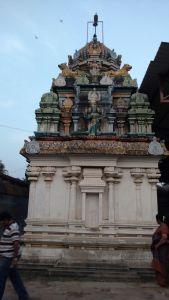 DD 16 Thayar Vimana Gopuram