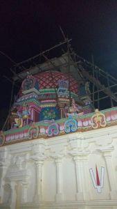 DD 39 - Thirukkavalambadi Temple Vimana Gopuram