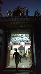 DD 39 - Thirukkavalambadi Temple entrance