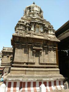 DD 49 - Thirukkavaanam Temple Vimana Gopuram
