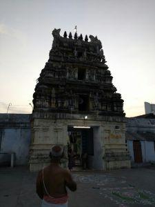 DD 53 - Rajagopuram