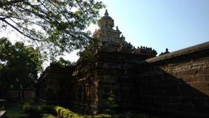 DD 56 - Thirukkalvallor - Sri Aadi Varaha Perumal Temple 1