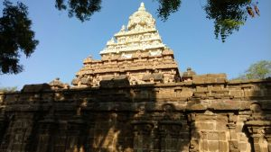 DD 56 - Thirukkalvallor - Sri Aadi Varaha Perumal Temple 2