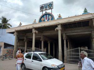 DD 75 - Temple Entrance
