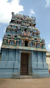 DD35- Vimana Gopuram