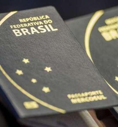 Michel Temer libera recurso para Polícia Federal retomar emissão de passaporte