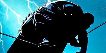 The genuine Batman style