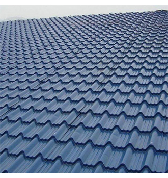 bhagwati royal roof our products