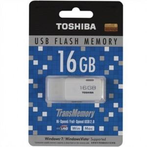 Toshiba 16GB 1